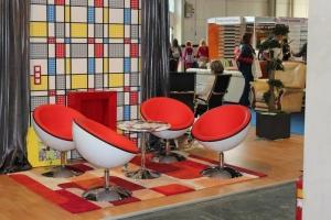 BNV Kiállítás, 2012 - Impala Bútorkereskedő Kft. standja