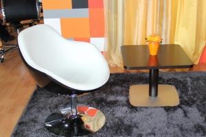 BNV Kiállítás, 2012 - Impala Bútorkereskedő Kft. kényelmes koktélfotele