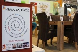 Construma 2014 - Impala Bútorkereskedő Kft. inspirációs üzenete