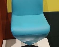 Construma 2014 - Impala Bútorkereskedő Kft. 360 fokban fordítható kárpitozott széke