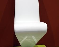Construma 2014 - Impala Bútorkereskedő Kft. MF fehér széke