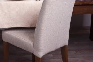 Design+ Kiállítás - Az Impala Bútorkereskedő Kft. kárpitozott széke az egyik legjobb minőségű anyagból készült