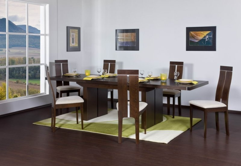 Sambre szék és Nive asztal