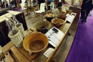 Konyhakiállítás 2011, minőségi konyhai asztalok