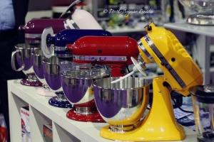 Konyhakiállítás 2011, konyhai termékek