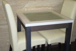 Like étterem, Budapest - ITALA székek
