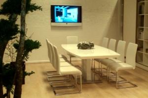 LOSZ iroda - Az Impala Bútorkereskedő Kft. szánkótalpas székei
