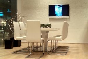 LOSZ iroda - Az Impala Bútorkereskedő Kft. székei nem csak a lakásban, de az irodában is tökéletesen mutatnak