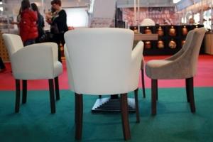 Sirha Kiállítás, 2014 - Az Impala Bútorkereskedő Kft. kényelmes fotelei