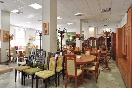 Impala Bútorkereskedő Kft. - Kárpitozott székek, szekrények
