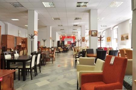 Impala Bútorkereskedő Kft. - Kárpitozott székek, fotelek, étkezőgarnitúrák