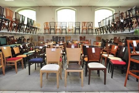 Impala Bútorkereskedő Kft. - Hatalmas kárpitozott székválaszték