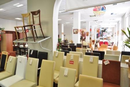 Impala Bútorkereskedő Kft. - Kárpitozott székkínálat