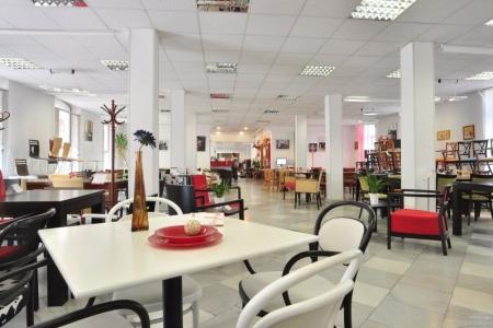 Impala Bútorkereskedő Kft. - Belső tér, étkezőgarnitúra és székválaszték
