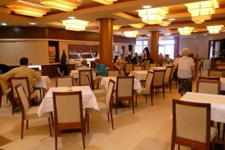 Wellamarin Hotel - stílusos konyha székek