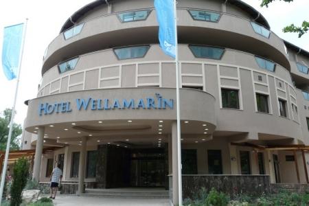 Wellamarin Hotel -