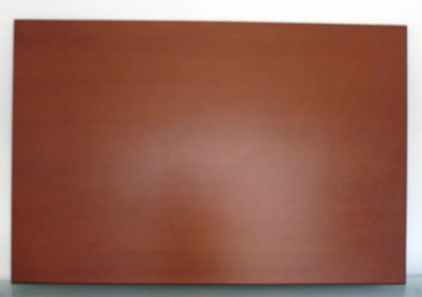 Sella asztallap 91/körte 80x120 furnérozott MDF