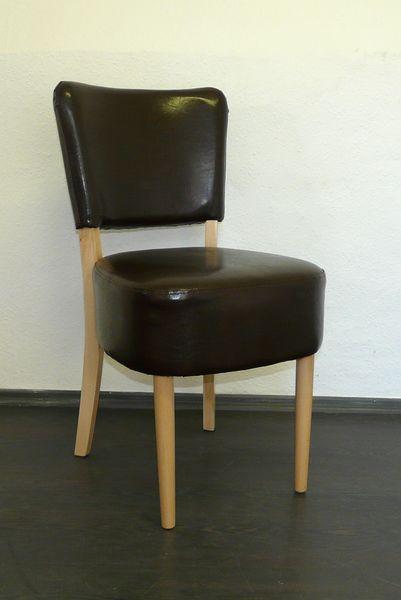 Nisa kárpitozott szék