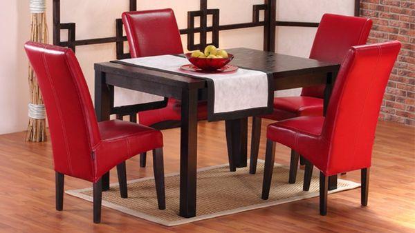 Torino kárpitozott szék