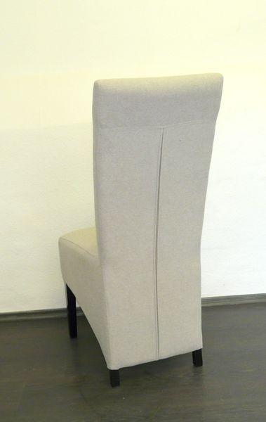 Munchen kárpitozott szék