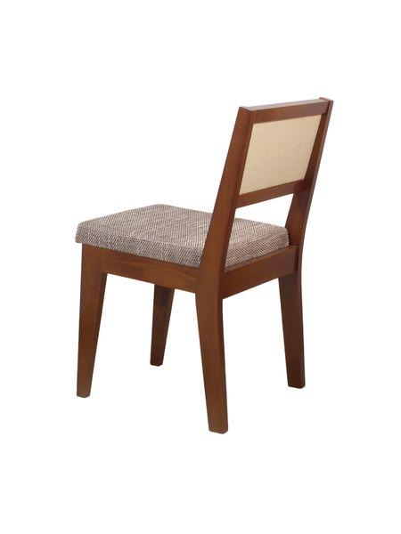 Greco rakásolható kárpitozott szék