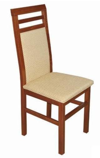 Szilvia kárpitozott szék
