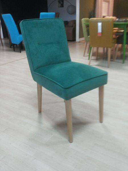 Stockholm kárpitozott szék