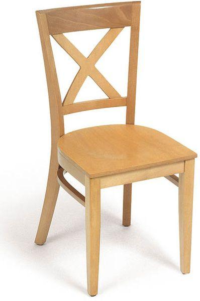 Héra lemezelt szék