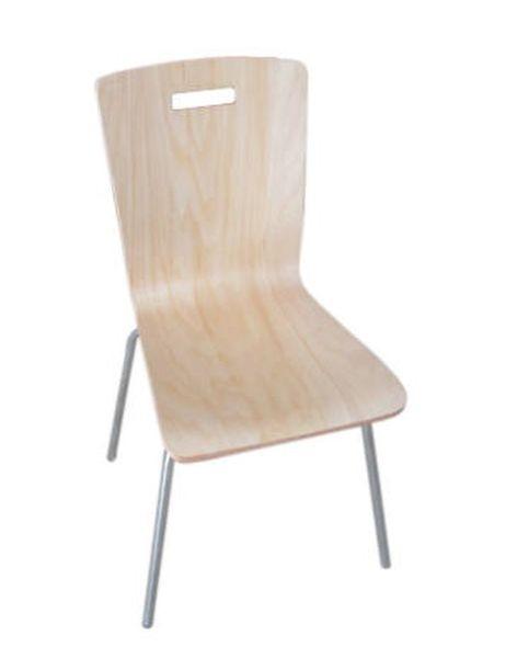 Zoé fémvázas szék