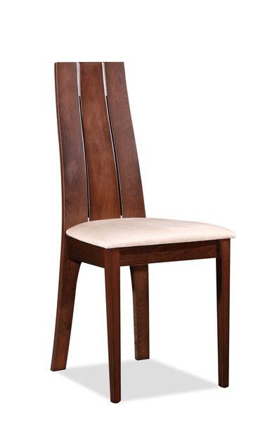 Rocco kárpitozott szék wenge, beige