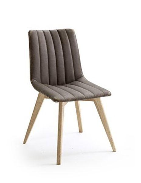 Alessia kárpitozott szék ASHV12