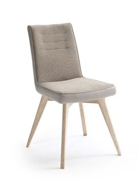 Alessia kárpitozott szék ASEM83