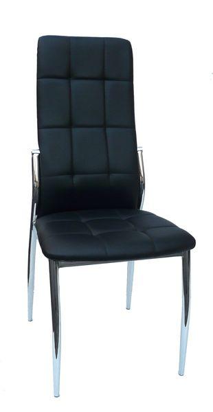 F68 A (KD) fémvázas kárpitozott szék