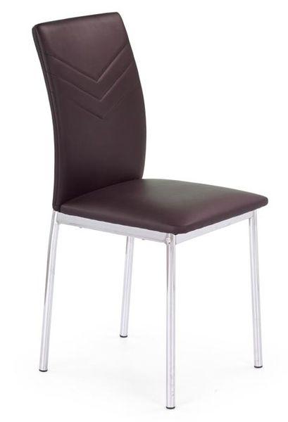 K-137 kárpitozott fémvázas szék