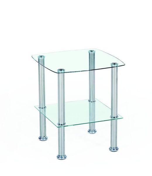 Canaria dohányzó asztal 45x45x51 cm
