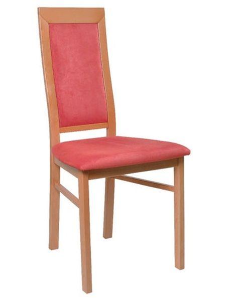 8761/SD kárpitozott szék