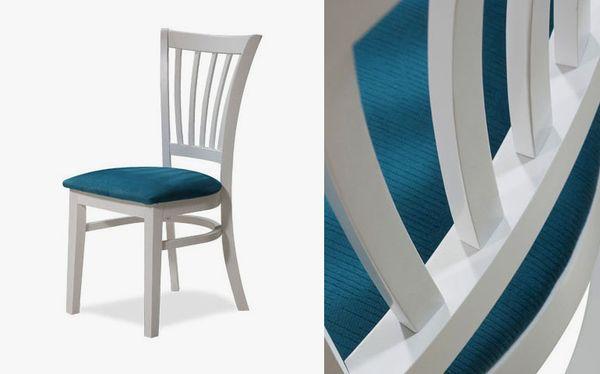 Atina/M kárpitozott szék