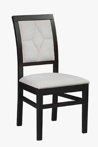 Katarina kárpitozott szék