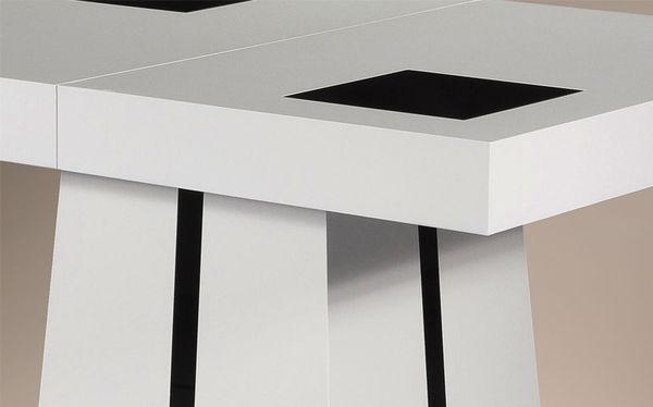 Evropa nagyobbítható asztal 90x120/220
