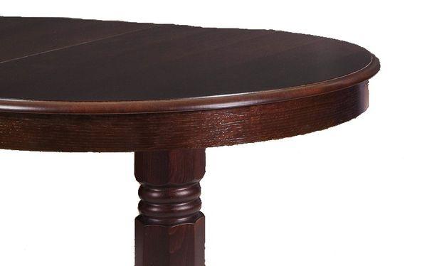 Delux 8 nagyobbítható asztal 90x135/175