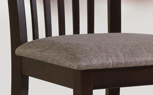 Tera kárpitozott szék