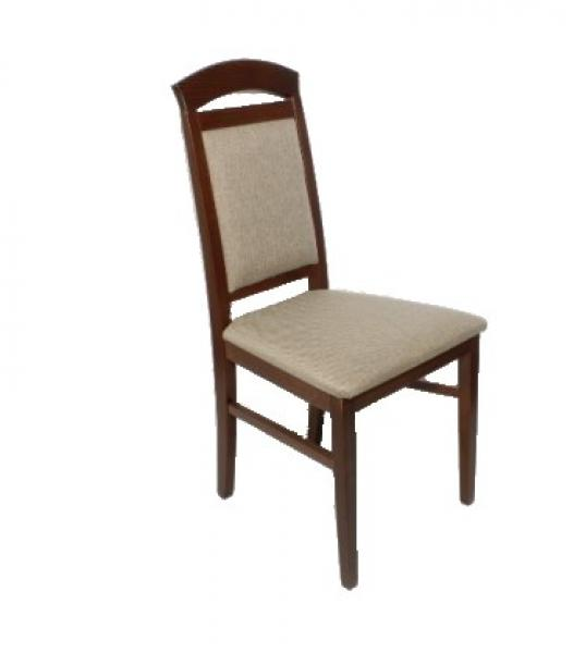 Iva kárpitozott szék