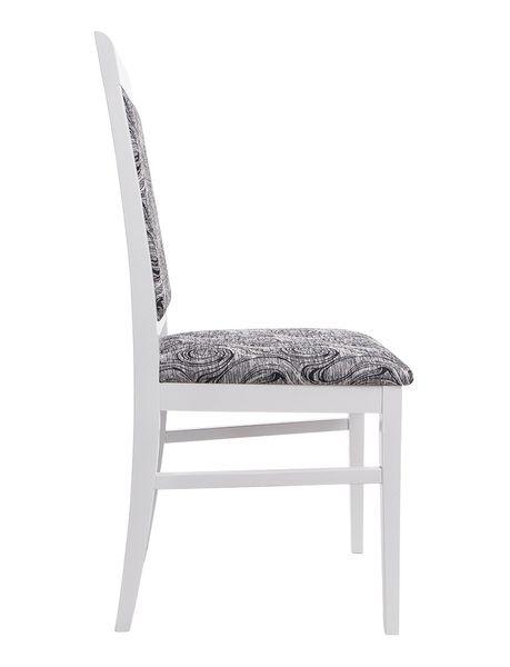 Una kárpitozott szék
