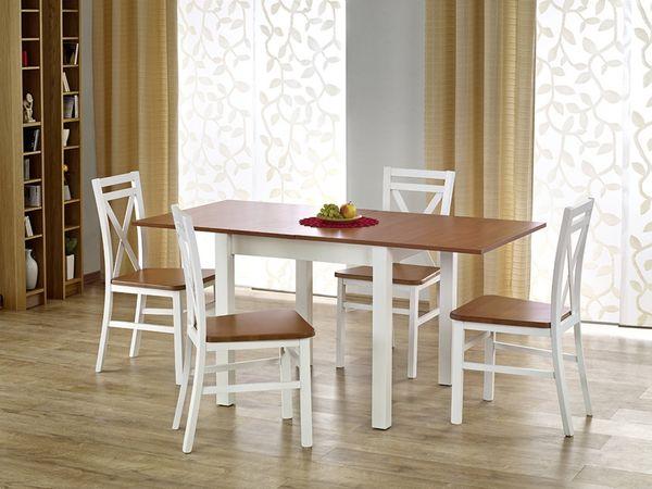 Gracjan - Darius 2 étkezőgarnitúra (1 asztal   4 szék)