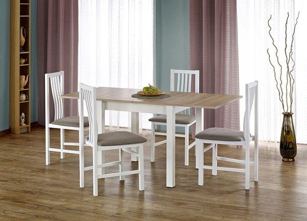 Gracjan - Pawel étkezőgarnitúra (1 asztal   4 szék)
