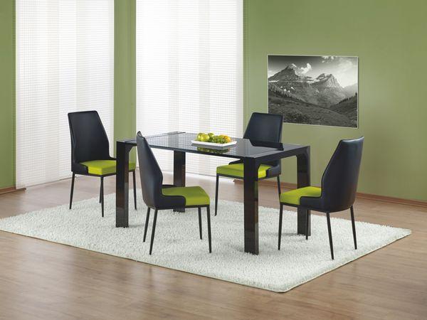 Kevin - K 199 étkezőgarnitúra (1 asztal   4 szék)