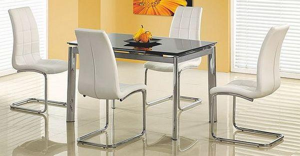 Lambert - K 147 étkezőgarnitúra (1 asztal   4 szék)
