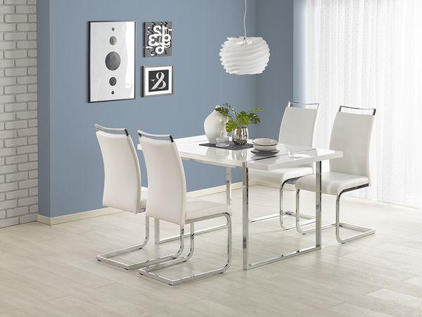 Lion - K 250 étkezőgarnitúra (1 asztal   4 szék)