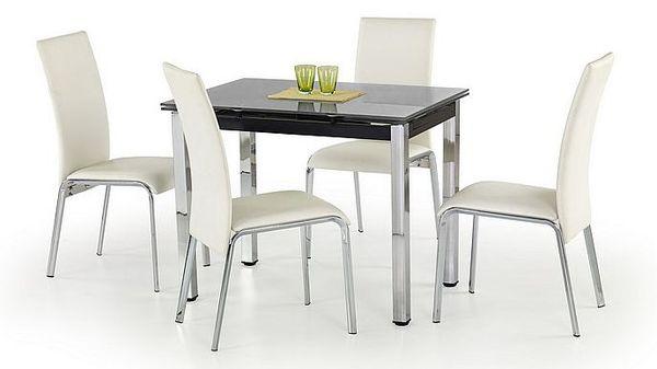 Logan - K 135 étkezőgarnitúra (1 asztal   4 szék)