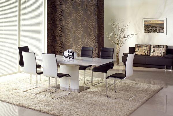 Marcello - K 104 étkezőgarnitúra (1 asztal   6 szék)